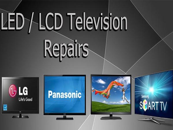 تعمیرات تلویزیون پاناسونیک