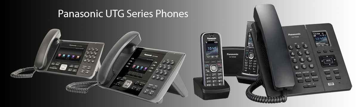 تعمیر تلفن پاناسونیک