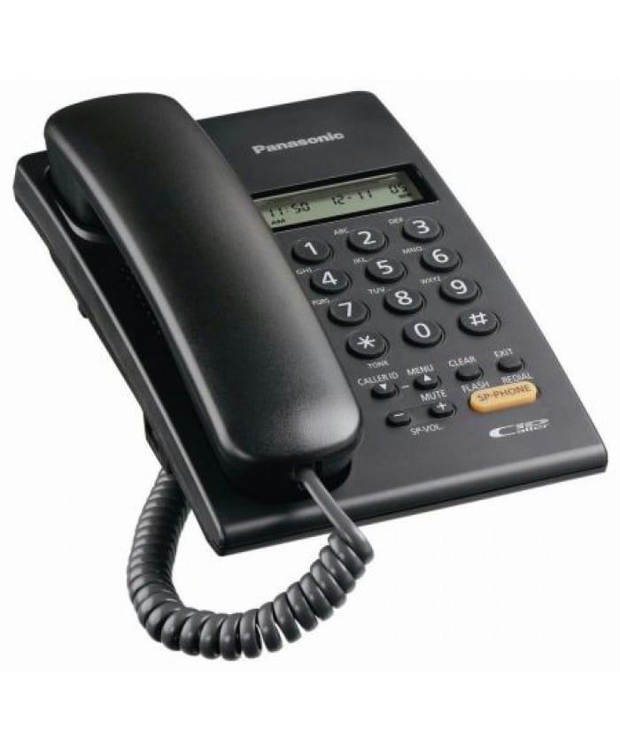 تلفن پاناسونیک مدل KX-TSC62