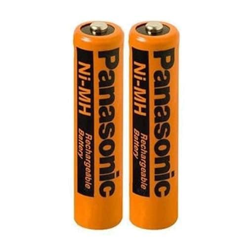 باتری نیم قلمی پاناسونیک