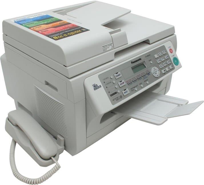 دستگاه چند کاره لیزری پاناسونیک مدل KX-MB2030