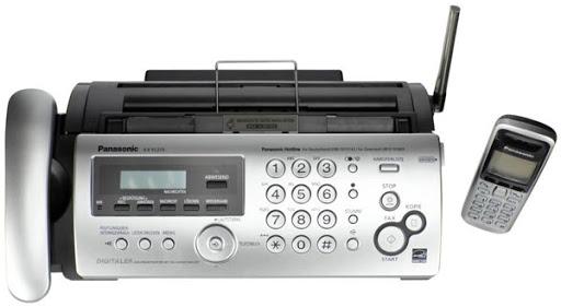فکس پاناسونیک مدل KX-FC275E