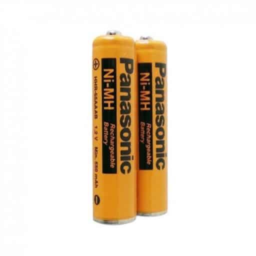 باتری نیم قلم