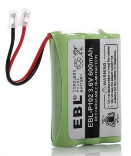 خرید باتری تلفن بی سیم پاناسونیک مدل P102 از نمایندگی های معتبر پاناسونیک