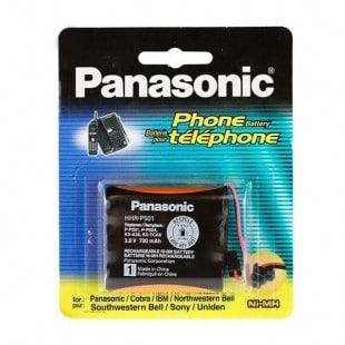 قیمت باتری باتری تلفن بی سیم پاناسونیک مدل HHR-P501