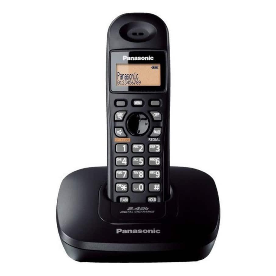 خرید باتری اورجینال تلفن های بی سیم از نمایندگی پاناسونیک