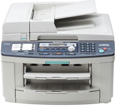 دستگاه فکس و کپی پاناسونیک مدل KX FLB 882
