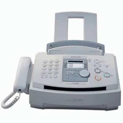 دستگاه چند کاره لیزری پاناسونیک مدل KX-FL 501