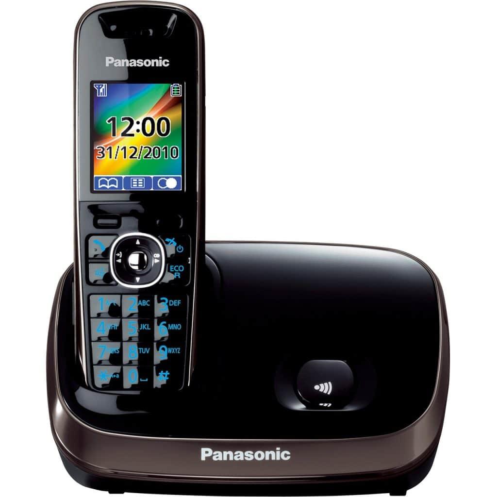 تلفن بی سیم پاناسونیک مدل KX-TG8611FX