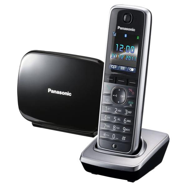 تلفن پاناسونیک مدل KX-TG8611FX