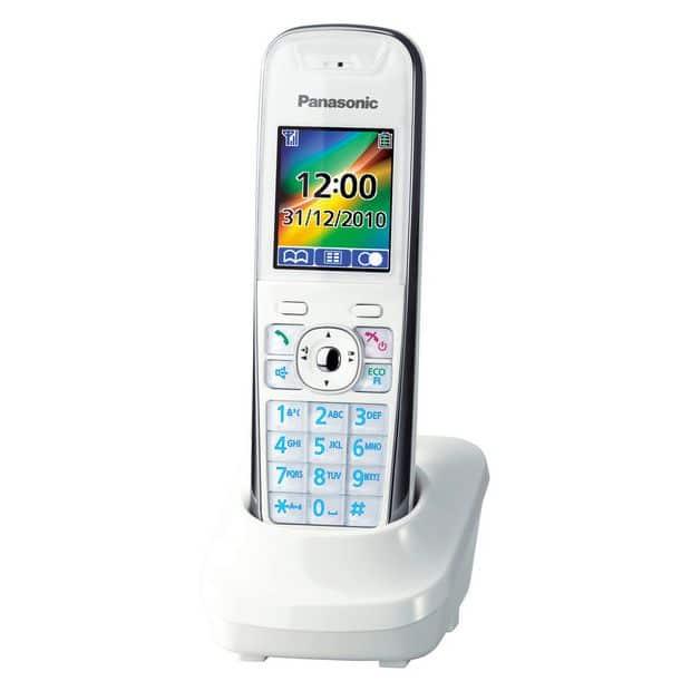 تلفن پاناسونیک مدل KX-TG8511