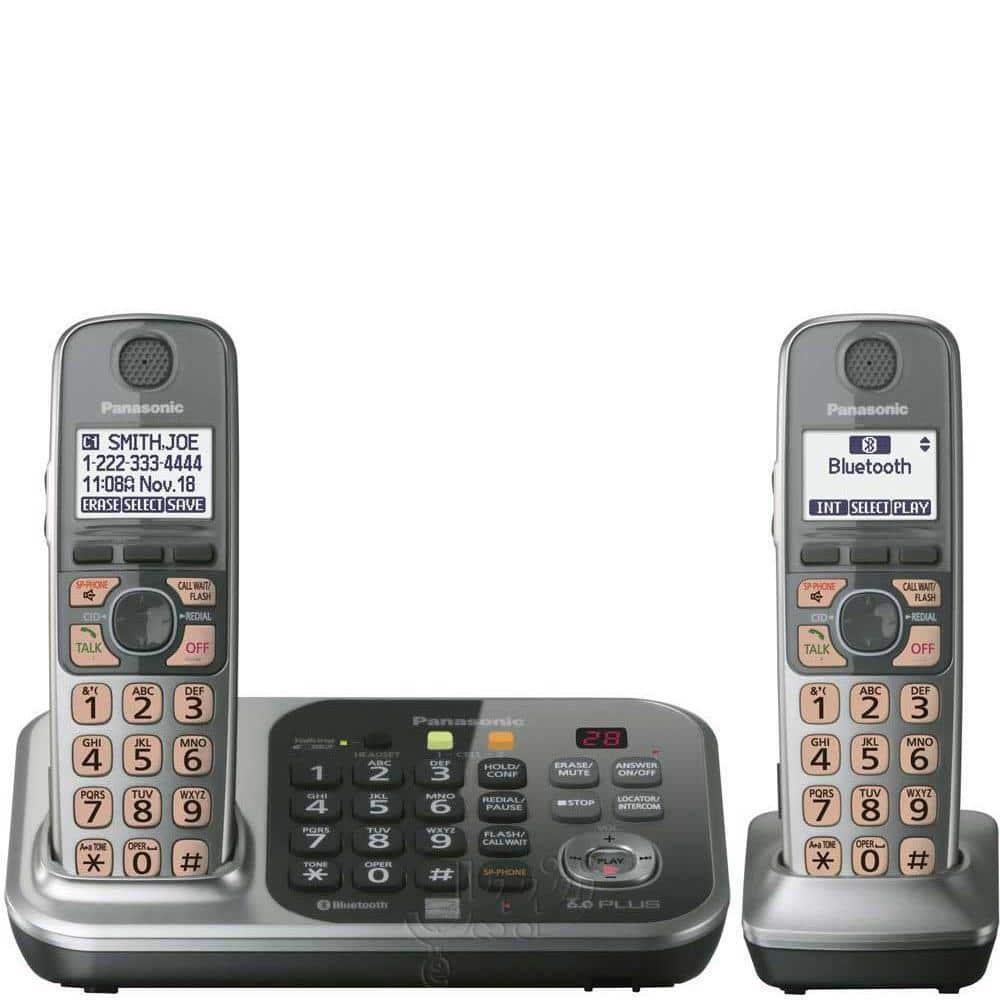 تلفن پاناسونیک KX-TG7742