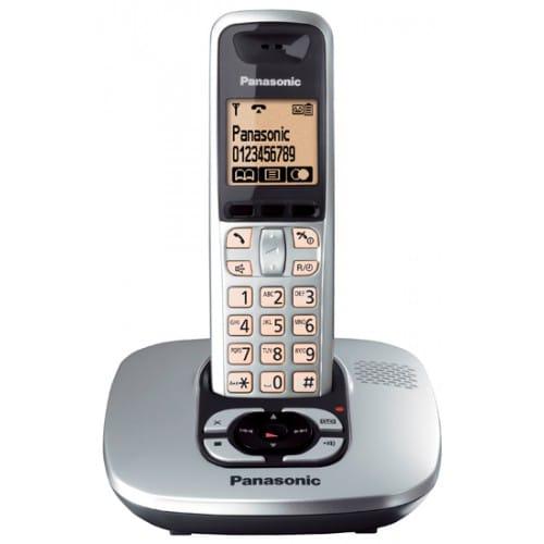 تلفن پاناسونیک مدل KX-TG6421
