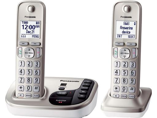 تلفن پاناسونیک مدل KX-TGD220
