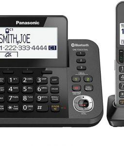 تلفن پاناسونیک 382