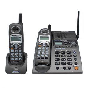 تلفن بی سیم پاناسونیک مدل KX-TG2361JXB