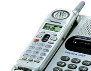 تلفن پاناسونیک  KX-TG2360