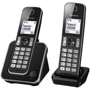 تلفن بی سیم پاناسونیک مدل KX-TGD312