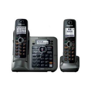 تلفن بی سیم پاناسونیک مدل KX-TG3822JX