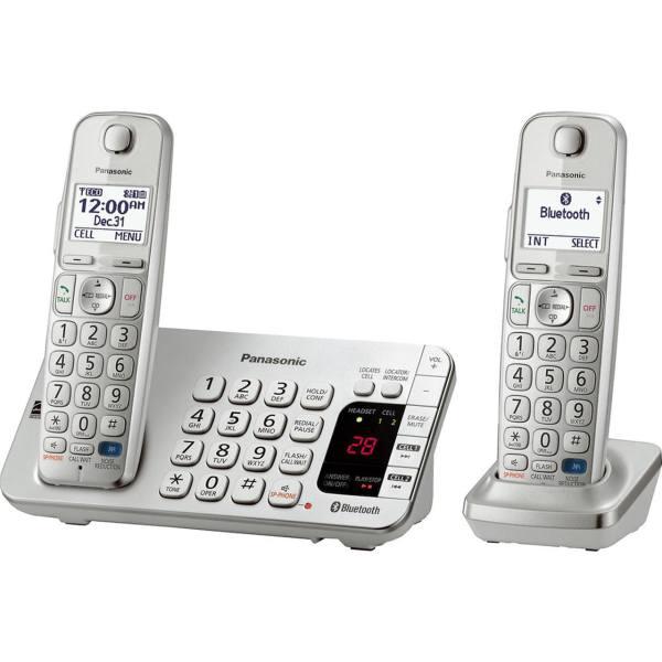تلفن بی سیم پاناسونیک مدل KX-TGE272