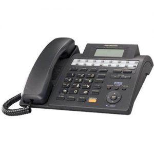 تلفن پاناسونیک مدل KX-TS4100