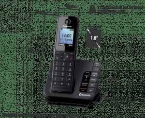 تلفن بی سیم پاناسونیک مدل KX-TGH260