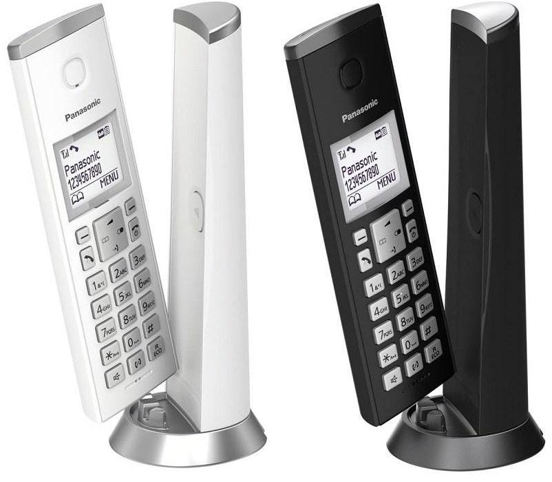 تلفن بی سیم پاناسونیک مدل KX-TGK220