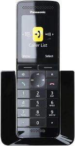 تلفن بی سیم پاناستلفن بی سیم پاناسونیک مدل KX-PRS120ونیک مدل KX-PRS120