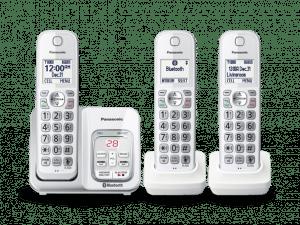 تلفن بی سیم پاناسونیک مدل KX-TGD593